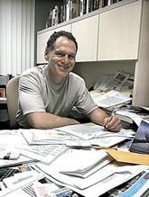 Hal Rothman