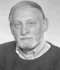 Donald Pisani